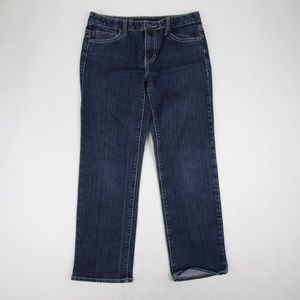 Calvin Klein Skinny Jeans Size 28/6p Mid Rise